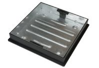 450x450mm RECESSED COVER FOR BLOCK PAVING CD450SR